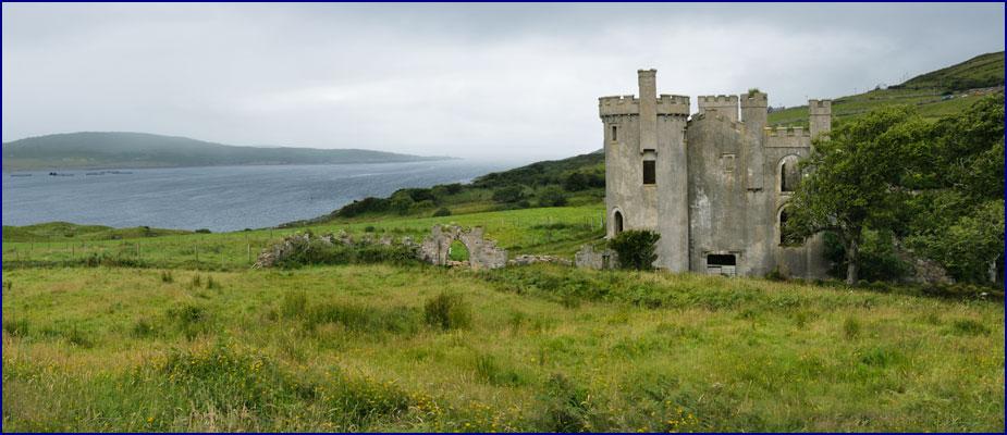 Windchase Ireland 2012